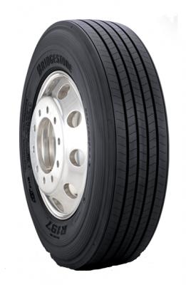 R197 Ecopia Tires