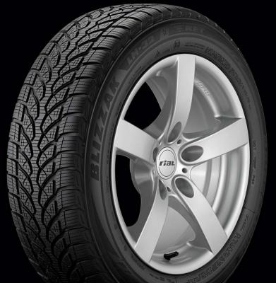 Blizzak LM-32 RFT Tires